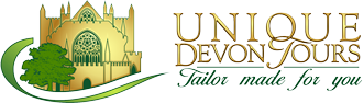 Unique Devon Tours Logo
