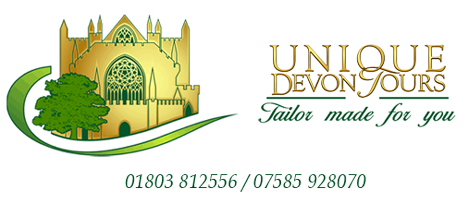 Devon tours logo