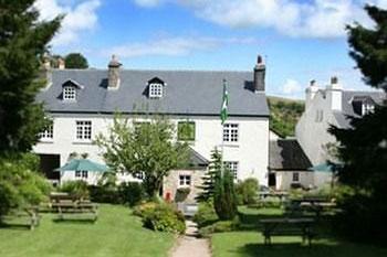 The Rock Inn Hotel Dartmoor