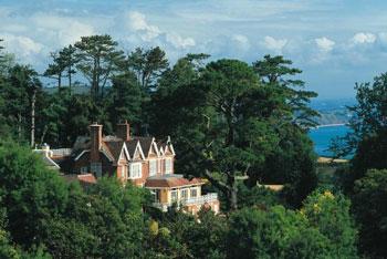 Orestone Manor Hotel Devon