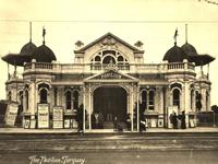 Pavillion Theatre, agatha christie