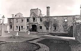 Dartmoor Prison Tour