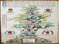 Devon genealogy tours