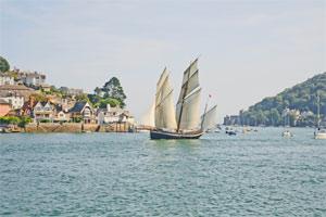 Boat River Dart