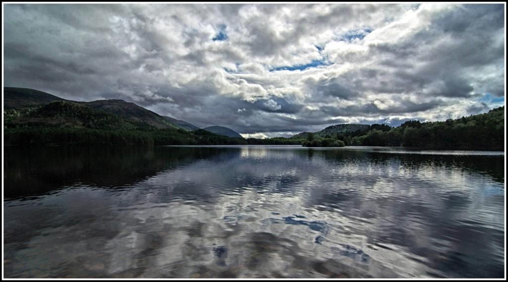 4 - The beauty of Loch An Eilean in Scotland