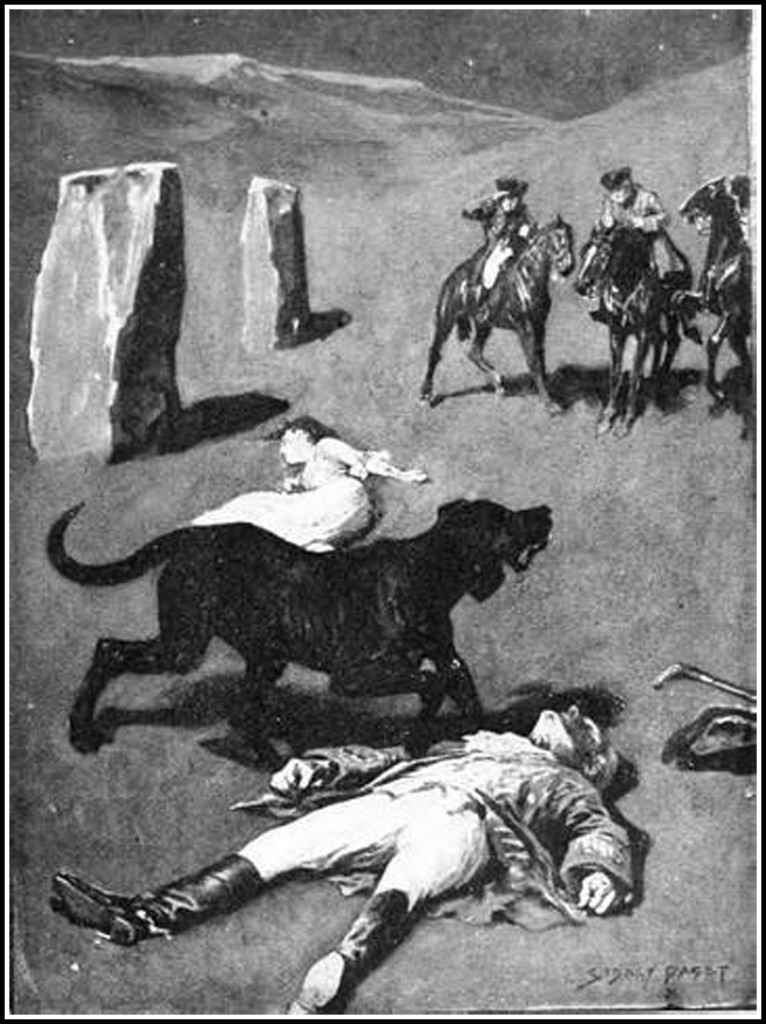5 - Illustration from First Edition