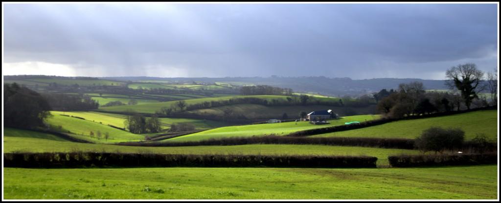 2 - Rolling Hills of Devon