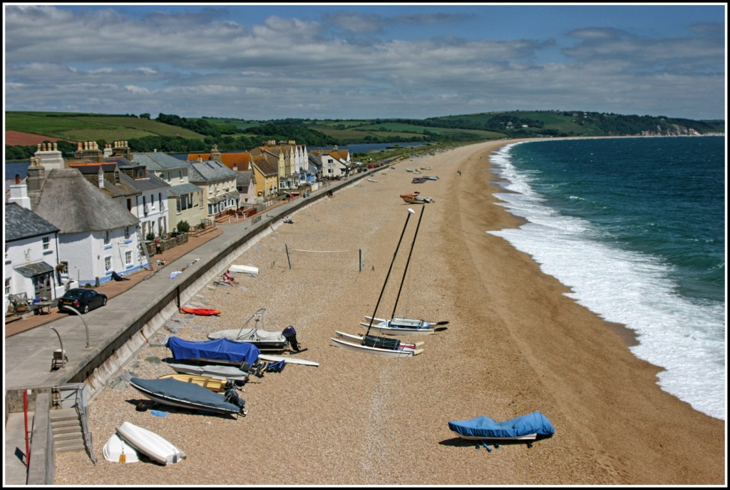 4 - Torcross and Slapton Sands