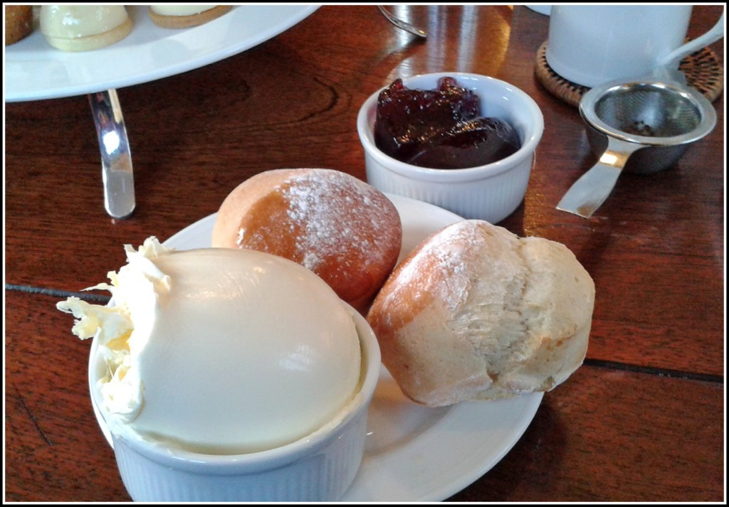 Cream Tea Pic 2