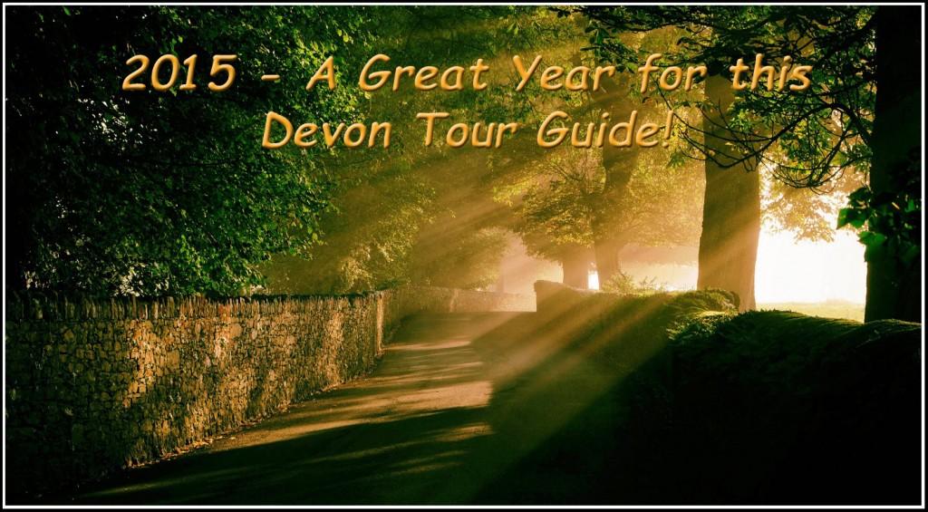 1 Denbury - Devon
