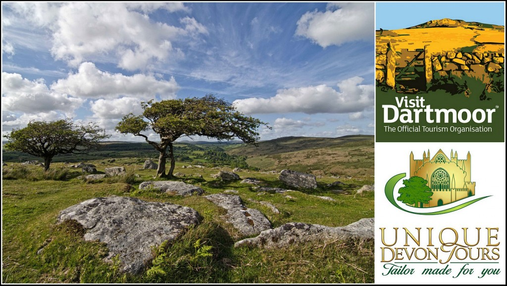 Visit Dartmoor Unique Devon Tours