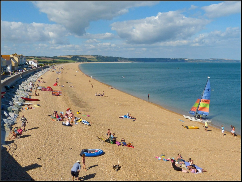 Devon-Beach-Torcross-Slapton-Sands