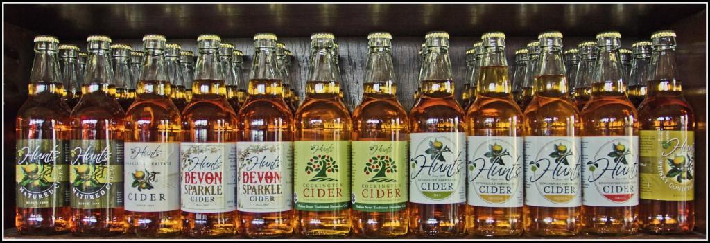 Hunt's Cider