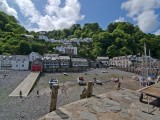 Clovelly, North Devon