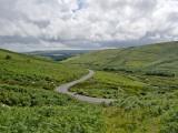 Typical Dartmoor Scenery
