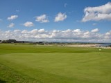 Eighteenth hole St. Andrews