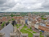 Cloudy Day, Exeter