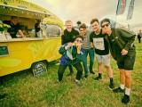 Festival Goers at Glas-Denbury