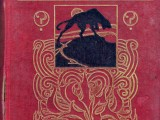 First Edition of the Hound of the Baskervilles