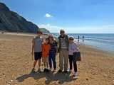 Fossil Hunting Tour