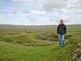 Fox Tor Mire on Dartmoor