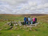 A Group at Grimspound
