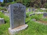 Henry Baskerville's Grave