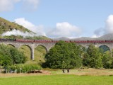 Harry Potter Express Scotland