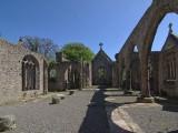 Holy Trinity Church at Buckfastleigh