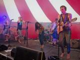 Band at Glas-Denbury