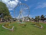 Princess Gardens in Torquay