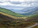 Road to Loch Torridon