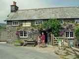 The Rugglestone Inn, Dartmoor