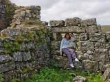 A Ruin at Swincombe