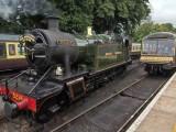 South Devon Steam Railway