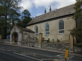 Stoke Damerel Parish Church, Plymouth