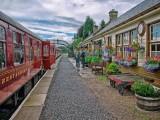 Strathspey Highland Railway