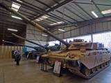 Tank Museum Dorset