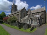 St. Eustachius' Church, Tavistock