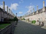 Vicars' Walk in Wells