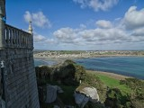 View of Marazion