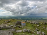 The View from Yes Tor