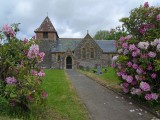 Washford Pyne Church