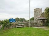 Welcombe Church