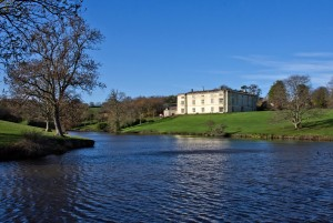 Great Fulford Devon