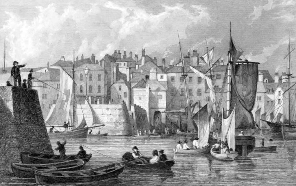 Plymouth-Barbican-1829