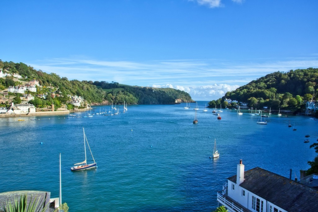 River-Dart-Dartmouth