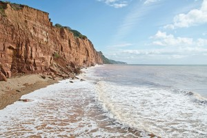 Devon tours -The Jurassic Coast